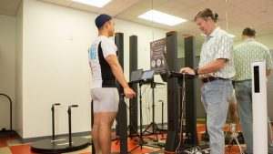 3D scan study by UH Cancer Center student hailed for obesity findings