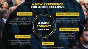 John Shepherd, PhD Elected into AIMBE College of Fellows, Class of 2021